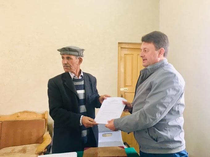 Election 2020 GBLA 6 Gilgit General Election 2020.
