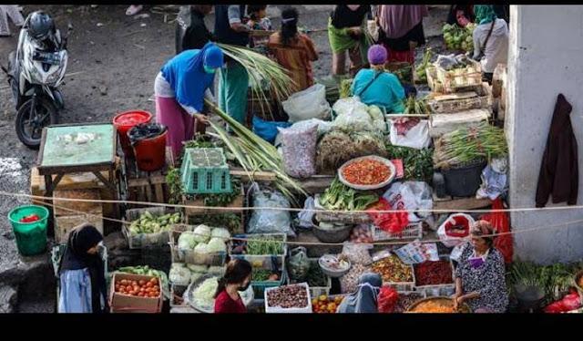 Sembako Bakal Kena Pajak, PKS: Langkah Panik Pemerintah Melihat Utang Menggunung