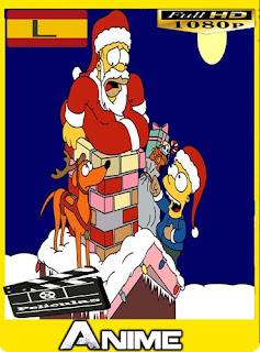 Simpsons Especial de Navidad HD [1080P] latino [GoogleDrive-Mega] nestorHD