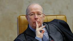 Celso de Mello retira do plenário virtual votação sobre depoimento de Bolsonaro