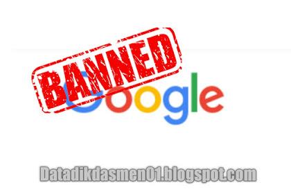 Berikut Ini 10 Hal Yang Tidak Boleh Dilakukan Publisher Google Adsense dalam memonitisasi Blog