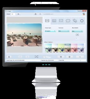 تنزيل برنامج لعمل تاثيرات على الصور للكمبيوتر Vintager