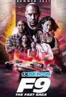 Fast and Furious 9 (2021) Hindi Dubbed Full Movie Watch Online Movies