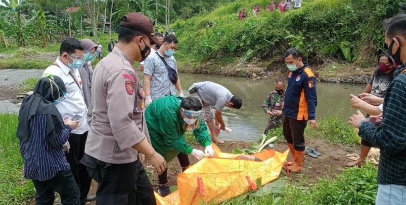 Geger Penemuan Mayat Wanita Cantik di Purbalingga, Ini Ciri-ciri Korban