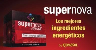 supernova arzător de grăsimi topicale