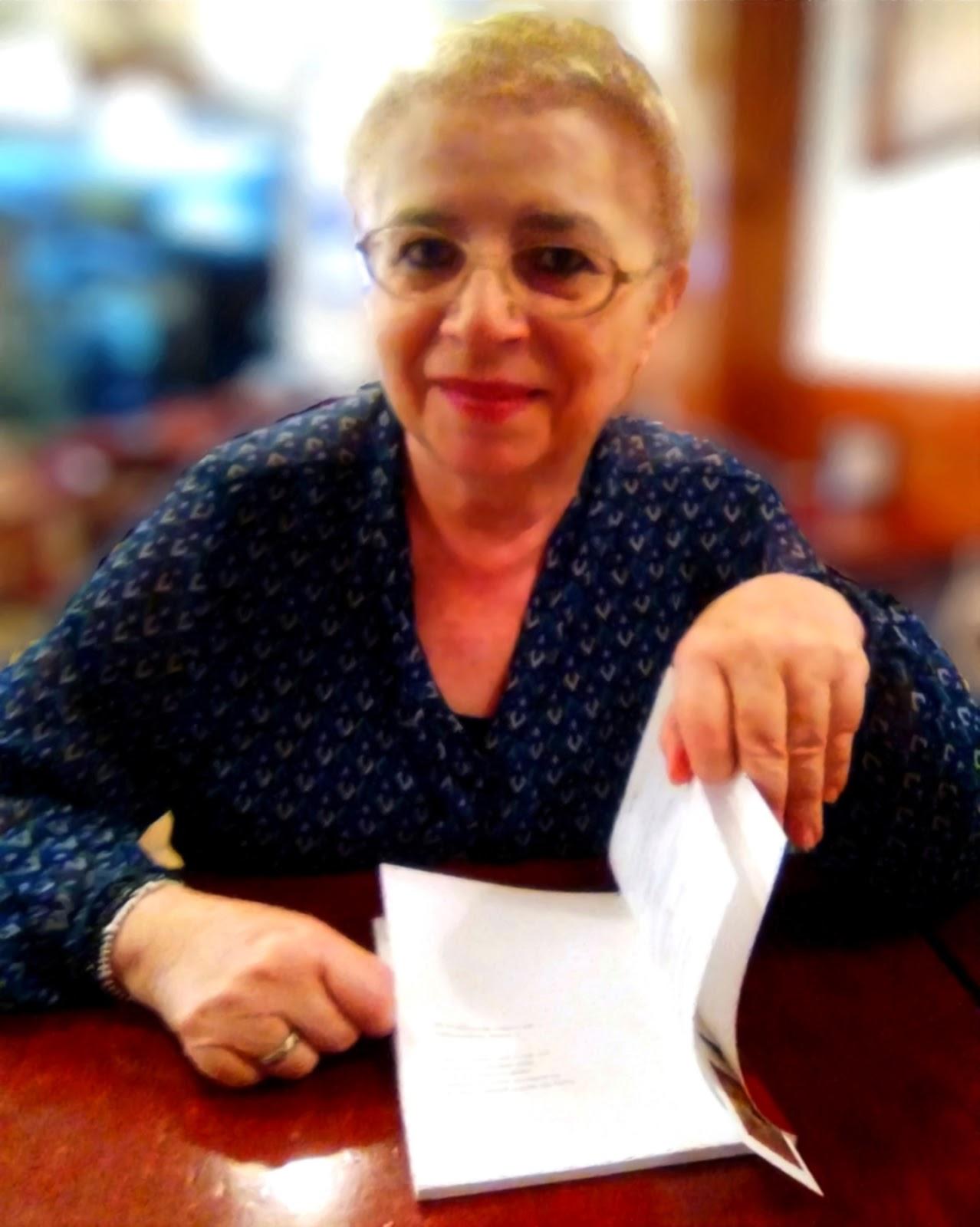 Maria Teresa Galan i Buscató