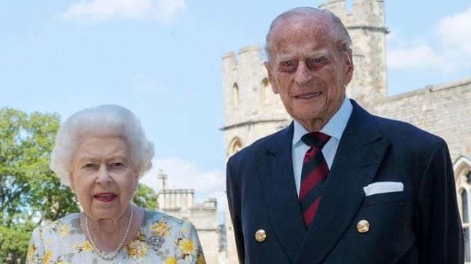 Βρετανία: Εμβολιάστηκε για τον κορονοϊό το βασιλικό ζεύγος