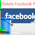How to Delete Post On Facebook