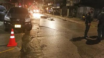 La Policía frustra un atentado en Quibdó y da de baja a un delincuente