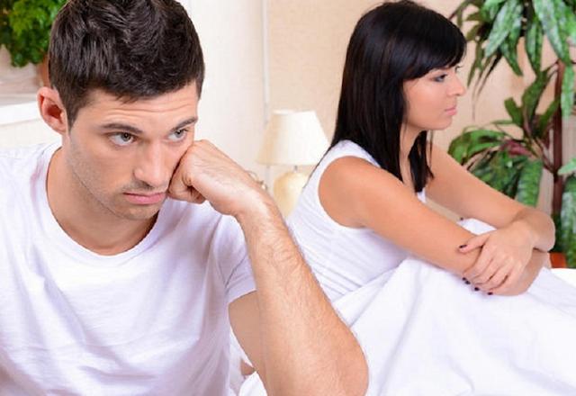 Ini 4 Gaya Bercinta Paling Dibenci Suami