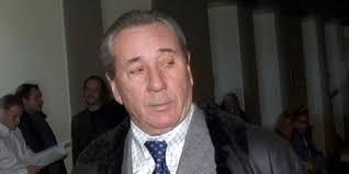 Vito Rizzuto, former boss of Montreal Cosa Nostra.