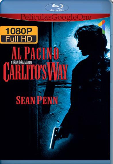 Carlito's Way [1993] [1080p BRrip] [Latino-Inglés] – StationTv