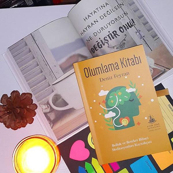 Olumlama Kitabı