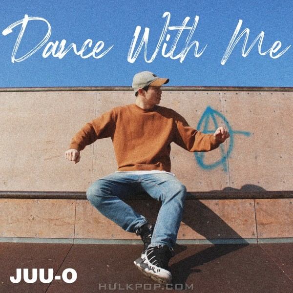 JUU-O – Dance With Me – Single