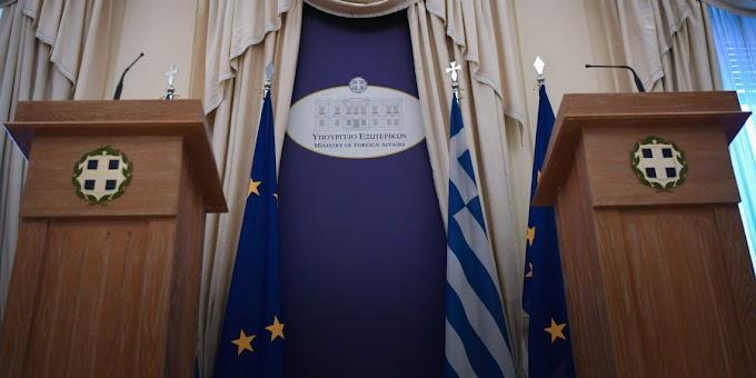 Η Αθήνα επιστρέφει το γάντι στην Τουρκία: Δεν δεχόμαστε μαθήματα – Δεν νομιμοποιούμε την παραβατικότητά σας
