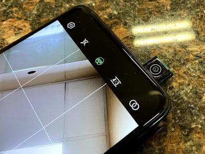 Infinix S5 Pro هاتف كاميرا سيلفي منبتقة