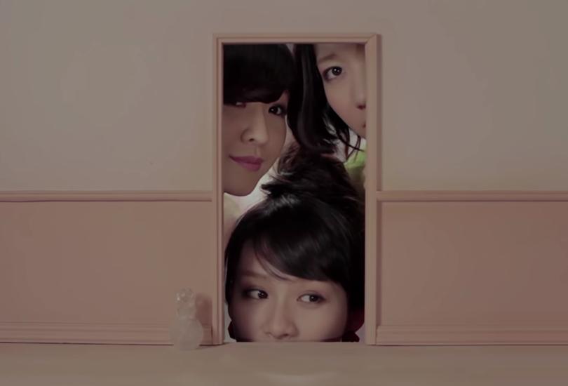 Music video: Perfume - Spice   Random J Pop