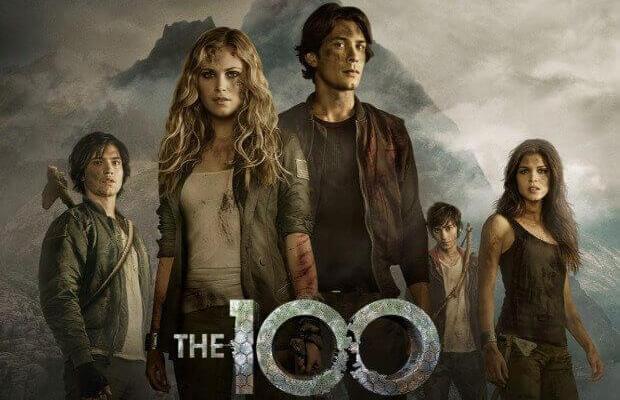 The 100'ın Yeni Posteri ve Fragmanı Yayınlandı