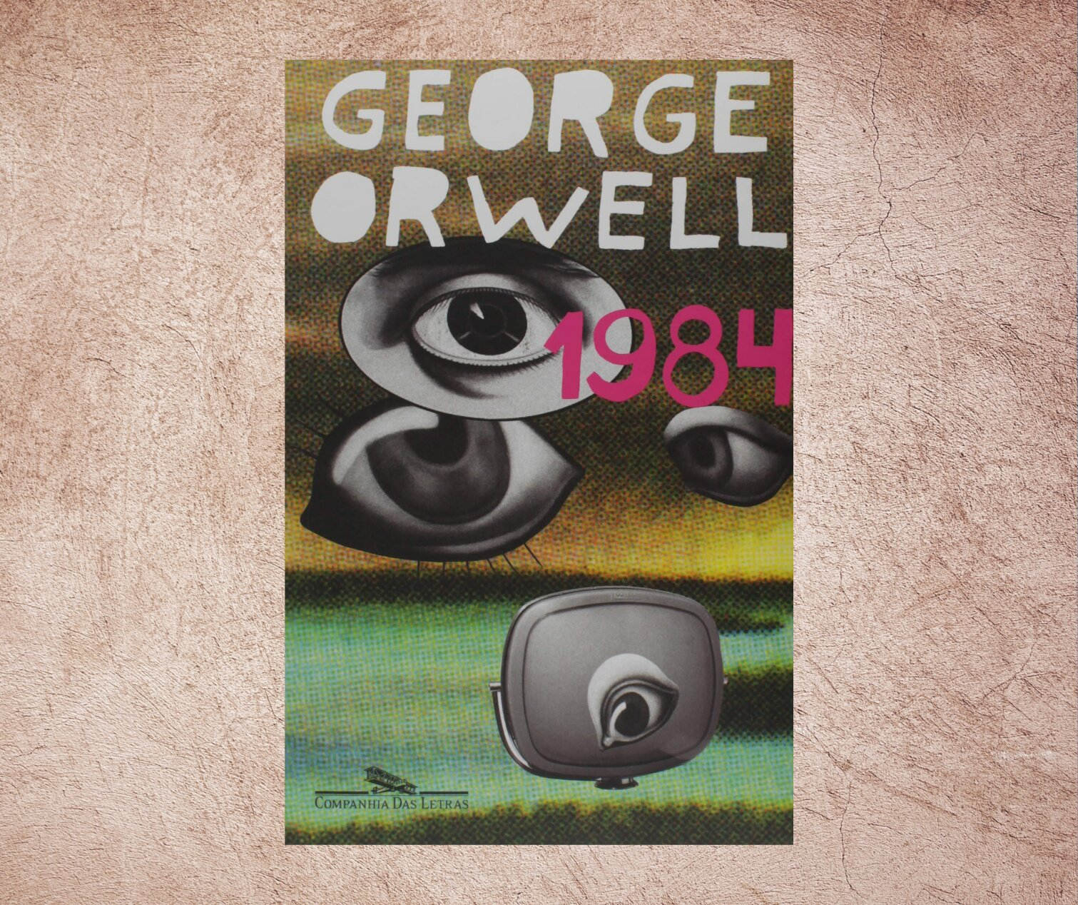 Resenha: 1984, de George Orwell