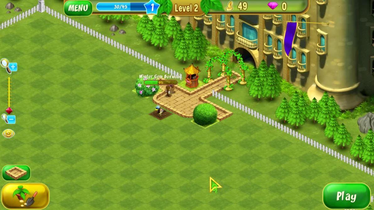 تحميل Queen's Garden 2
