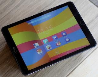 Jual Tablet Bekas - Talk 9 U65GT RETINA