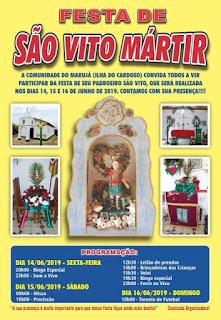 Festa de São Vito Mártir