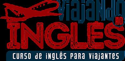 Viajando no Inglês Curso Online de Inglês Para Viajantes