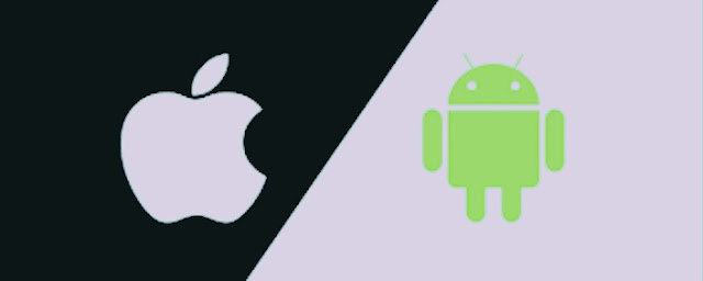 Android Vs Iphone Which One Is Best ?