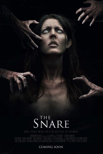 Bosbioskop The Snare (2016)