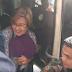 MUST WATCH : MGA BAYARANG REPORTER AT RALEYESTA NI DE LIMA, DUMAGSA SA RTC!!!