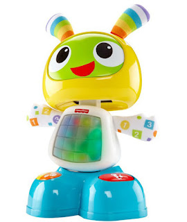 SpeelgoedReviews.com | Fisher-Price BeatBo