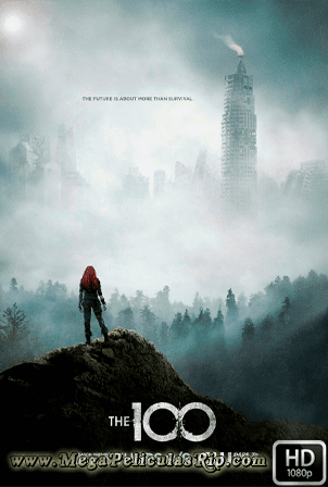 The 100 Temporada 3 [1080p] [Latino-Ingles] [MEGA]