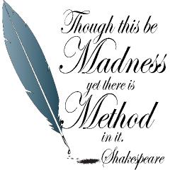 Hamlets madness