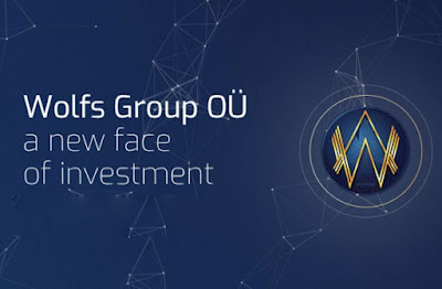 Wolfs Group Review IEO - Wajah Baru Investasi