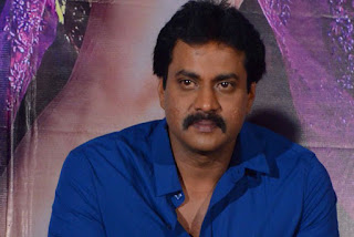 Why Sunil is absent from promotions?