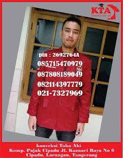 konveksi Jas Almamater Daerah Tangerang, Tangerang Selatan (tangsel), Kabupaten Tangerang