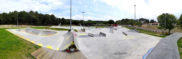 skatepark mimizan