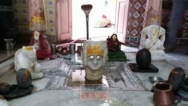 प्राचीन शिव मंदिर श्रीमाधोपुर सीकर