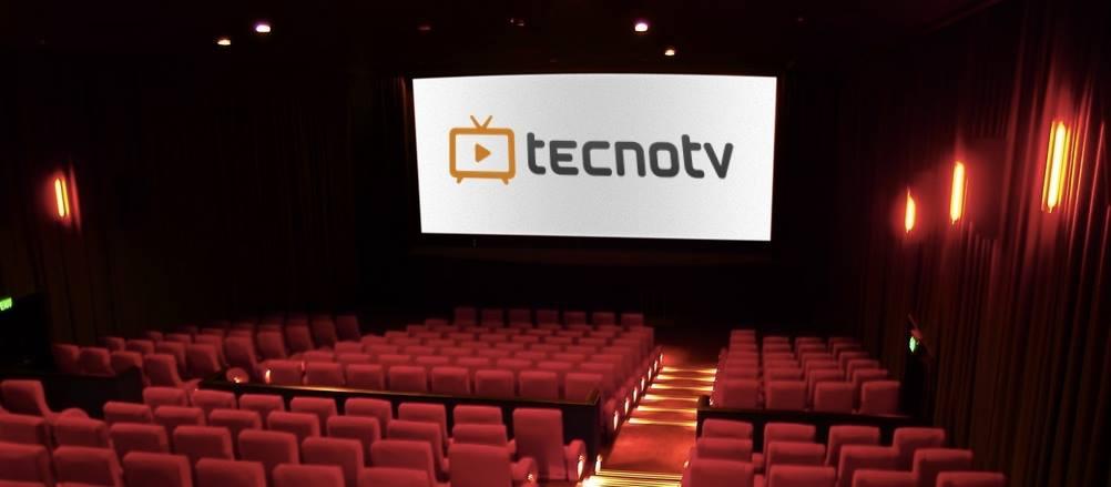 TecnoTV: Lista de canales Latinos M3U Gratis !!!