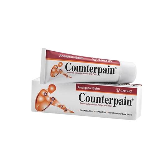 Counterpai Cream