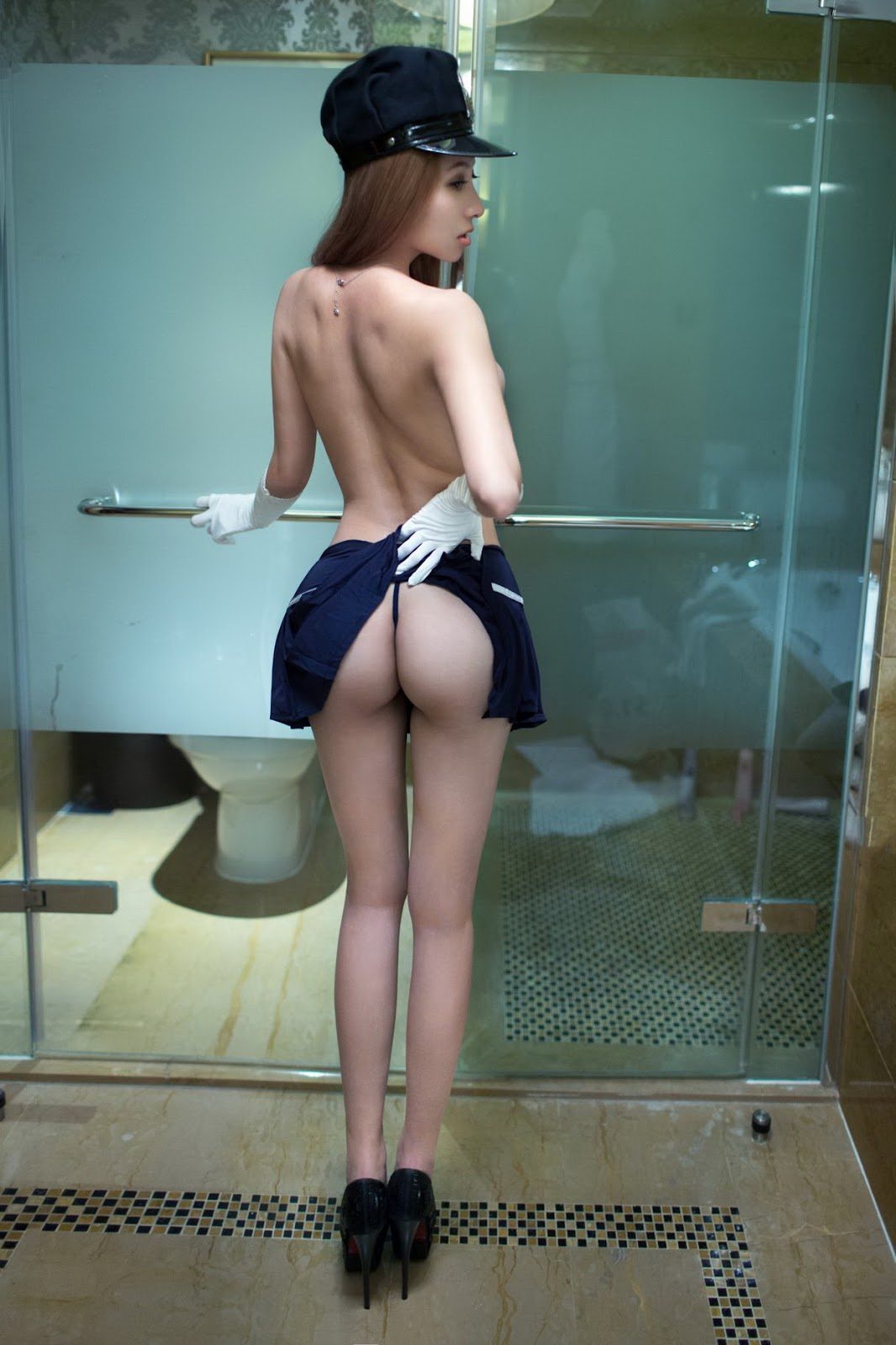 48%2B%252827%2529 - Sexy Girl Nude TUIGIRL NO.48 Model