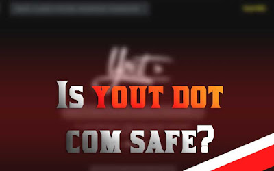 Is yout dot com safe?  | blogpress.online