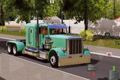 Top 5 High Graphics Heavy Truck Simulator Games