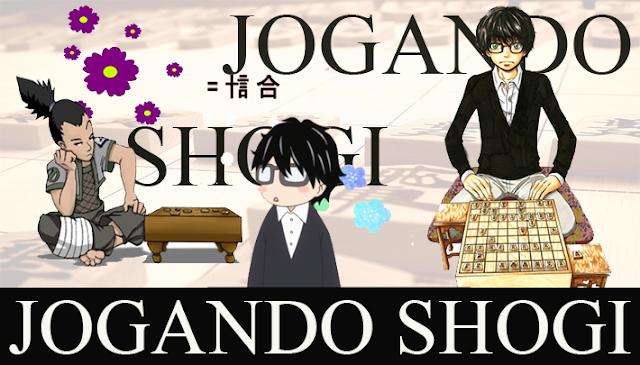 JOGANDO SHOGUI IGUAL NOS ANIMES! Ep.02-Movimentos e Promoções das Peças