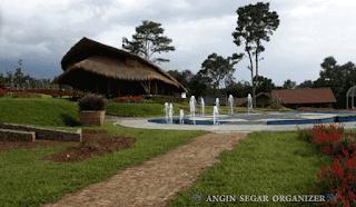 Tempat Meeting Murah Puncak Bogor
