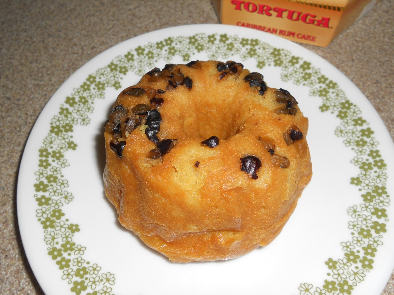 A Year Of Jubilee Reviews Tortuga Rum Cake Company Review