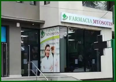 program farmacii myosotis constanta adrese contact