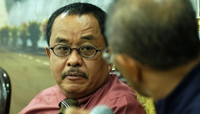 Said Didu Curiga Masalah Defisit Jiwasraya Terjadi di Era Jokowi