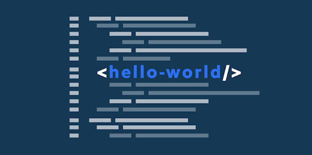 Membuat Program Hello World di C++ Beserta Penjelasannya