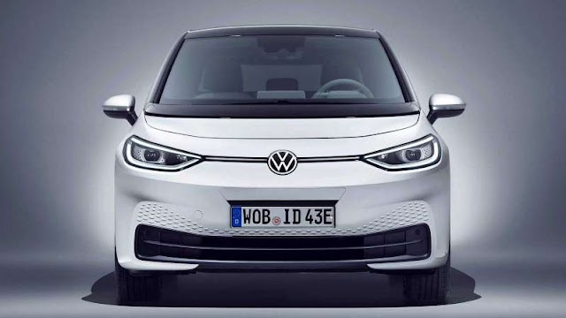 AUTO FALANTE ESPECIAL - 'Polo elétrico': Volkswagen vai lançar compacto ID.2 antes do prazo previsto